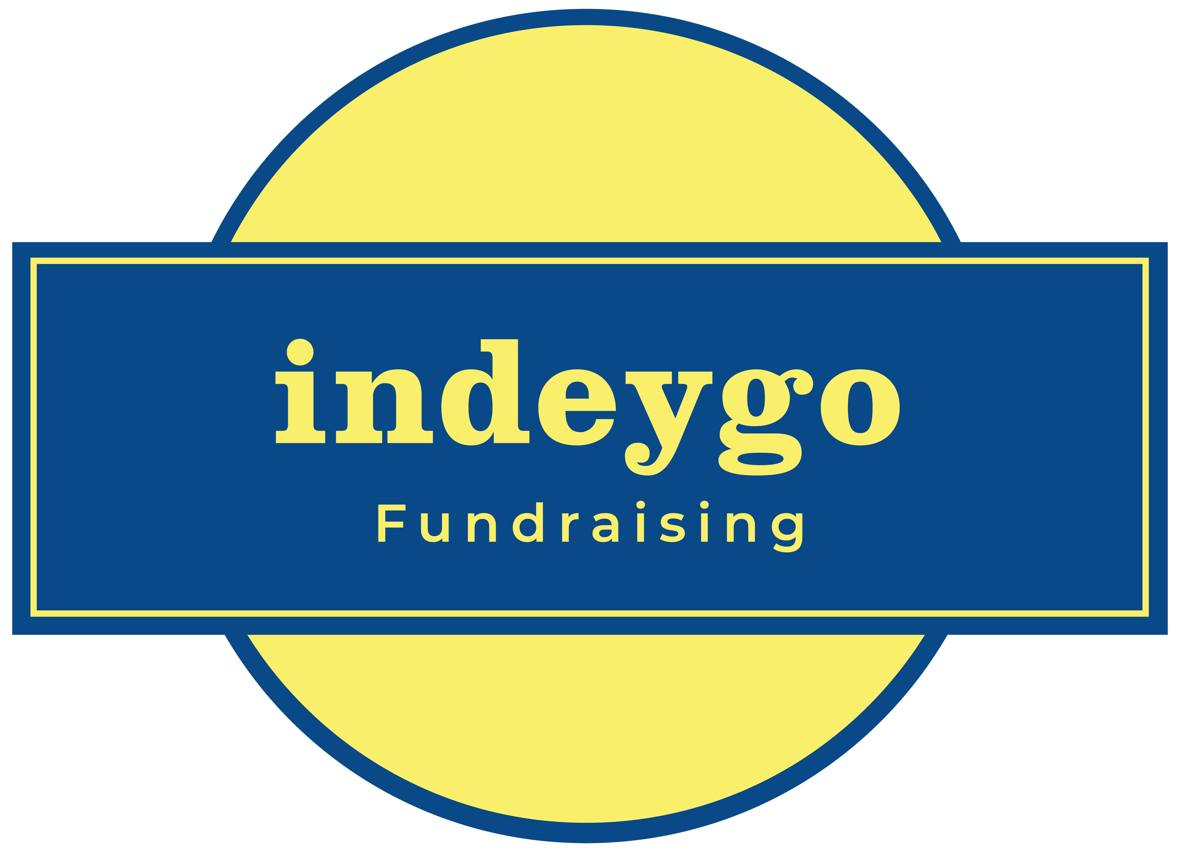 Indeygo Fundraising